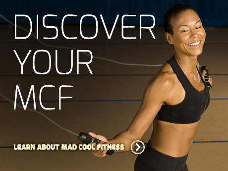 Discover your MCF