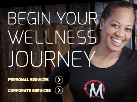 Begin your wellness journey