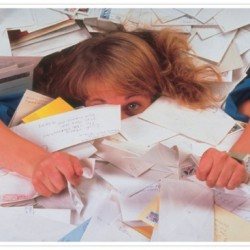 Read More about Motivational Monday – Overwhelmed? Focus on