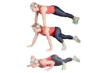 Motivational Monday – Back to Fitness Basics – MAD COOL ...